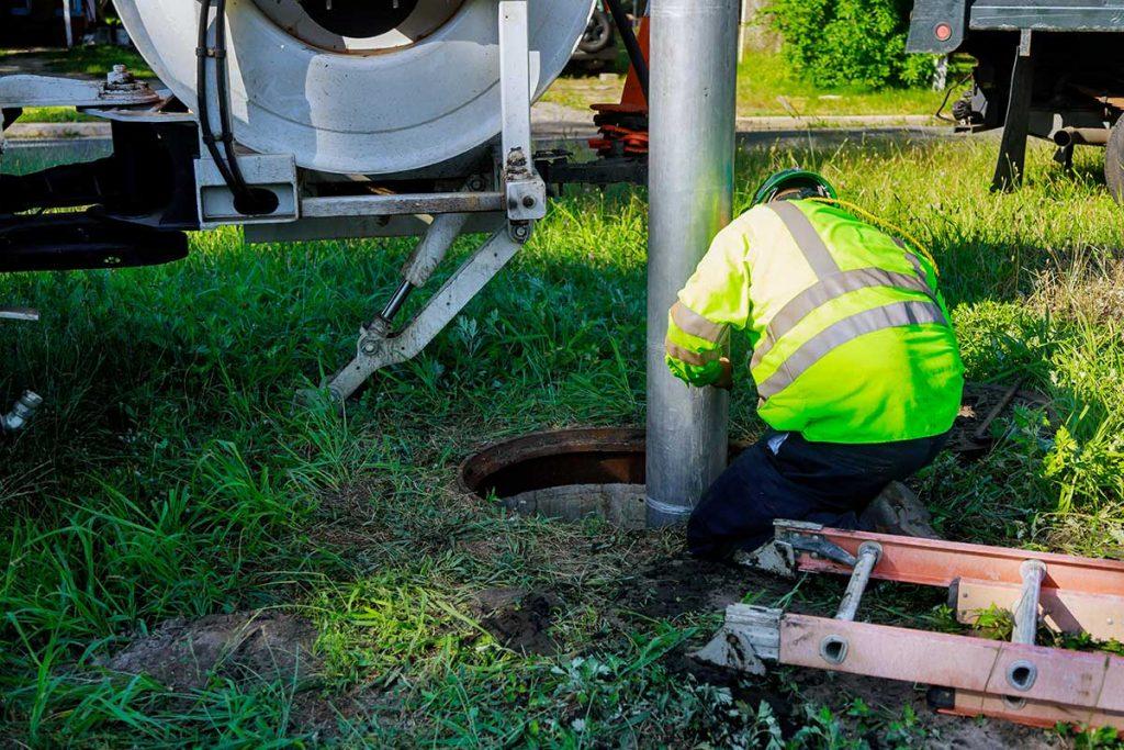 Equipos de monitoreo de aguas subterráneas