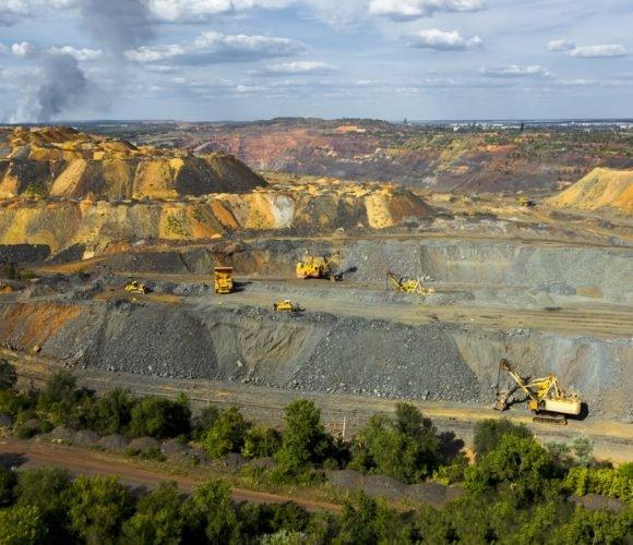 Aguas subterráneas en minería